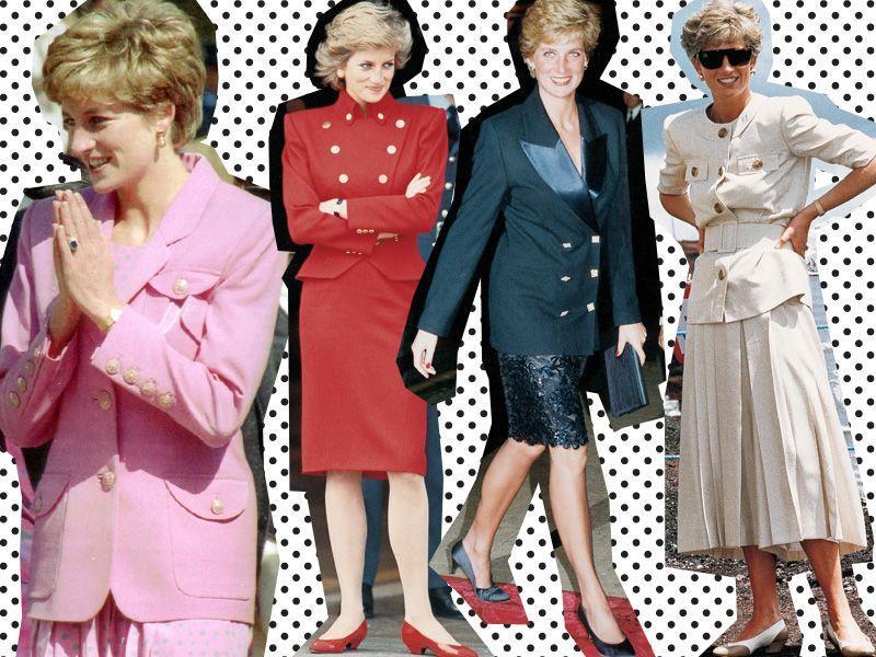 styl księżnej Kate