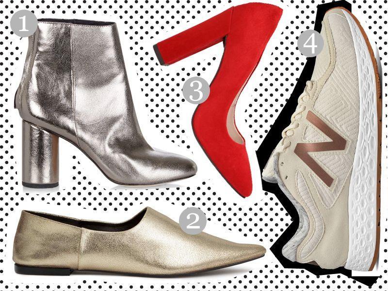 buty jesień 2016
