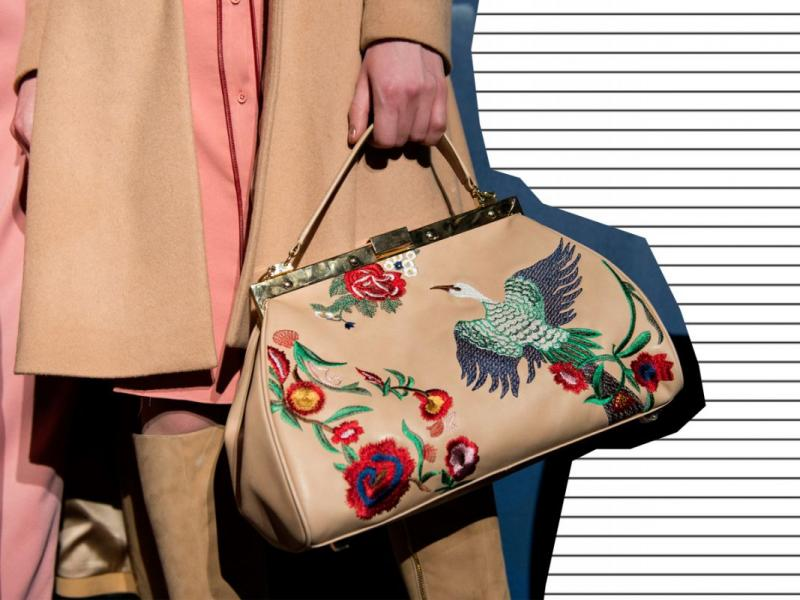 modne torebki jesień 2016