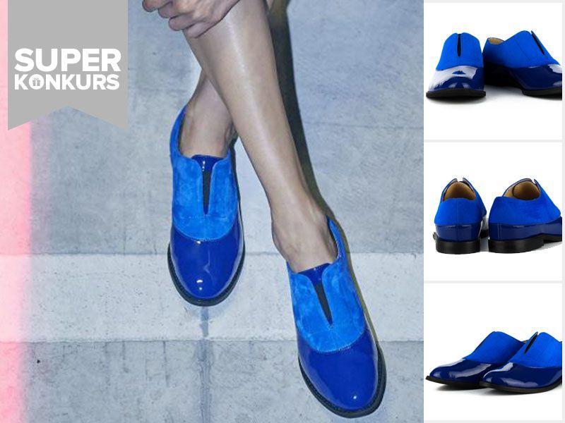 WYNIKI KONKURSU: Wygraj ultra modne buty Loft37!