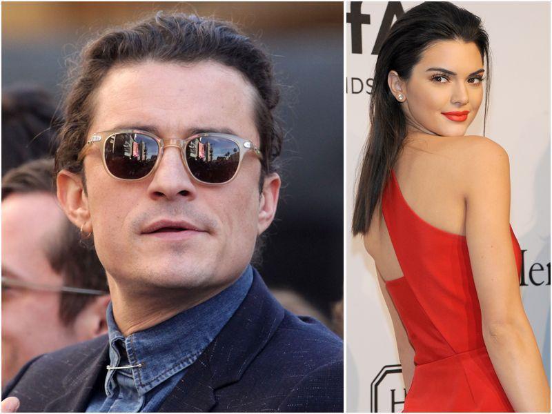 Orlando Bloom spotyka się z siostrą Kardashian?! Co wy na to?