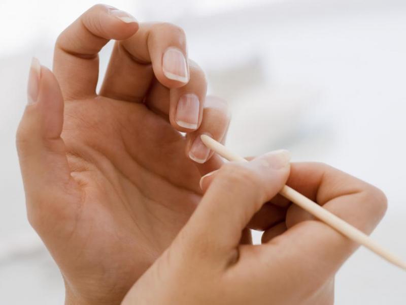 Jak usuwać skórki