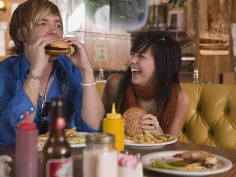 Sposoby na poskromienie apetytu