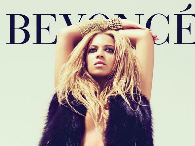 Nowa płyta Beyonce