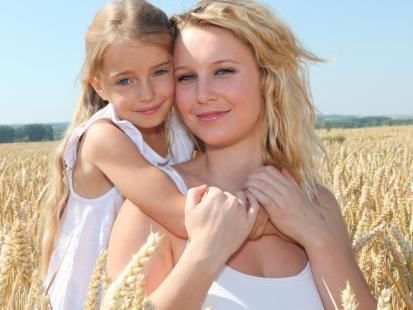 5 powodów, dla których cudownie być mamą!