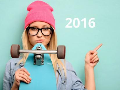 Wielki horoskop na 2016 rok! Sprawdź, co cię czeka!