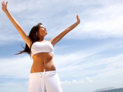 Trening kontra stres