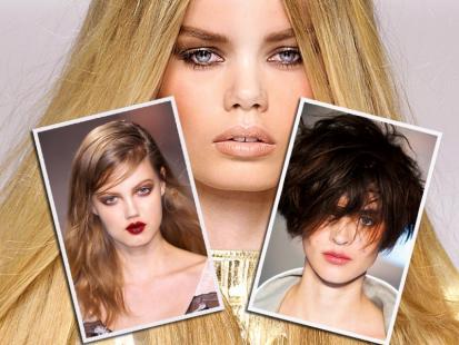 5 karnawałowych fryzur pełnych objętości