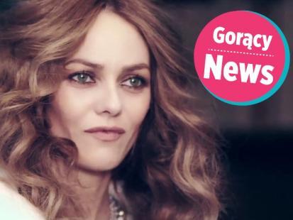 Vanessa Paradis twarzą nowej kolekcji H&M Conscious