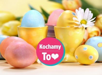 Wielkanocne kieliszki do jajek - nasz wybór