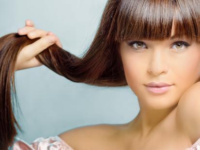 3 kroki do pięknych włosów