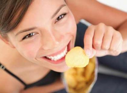 Zajadam stres - jak sobie pomóc?