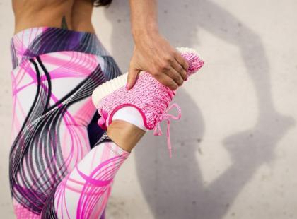 Jak zacząć biegać, żeby schudnąć?