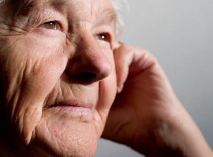 Jaki wpływ ma starzenie się na oczy?