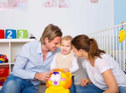 Nowe urlopy rodzicielskie 2013 – co należy o nich wiedzieć?