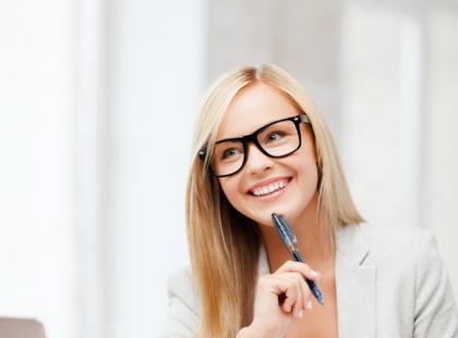 Jak dopasować okulary do stylu życia?