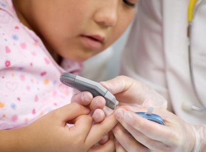 Życie z cukrzycą – mały diabetyk w szkole (wywiad)