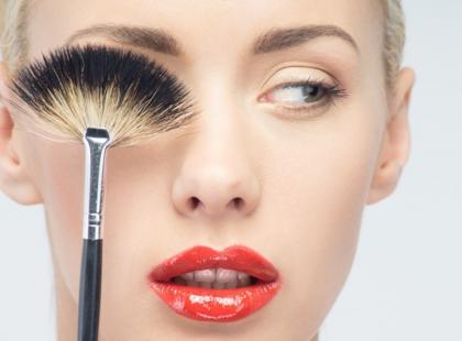 10 najczęstszych błędów w makijażu