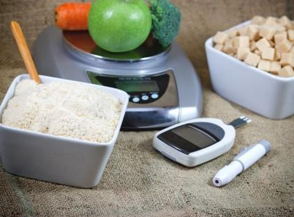 Zdrowe nawyki dla chorych na cukrzycę – 5 zasad!