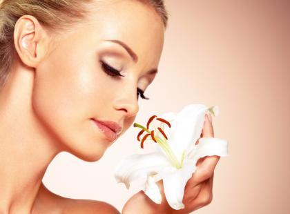 Jak dbać o zmysł węchu?