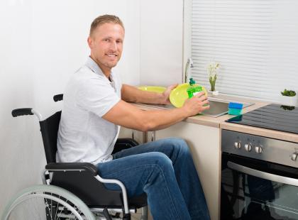 Jak dostosować dom do potrzeb osób niepełnosprawnych?