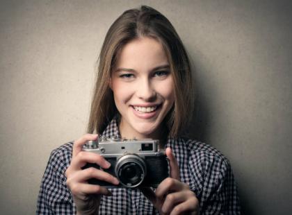 Jaki aparat cyfrowy wybrać dla siebie?