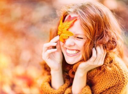6 sposobów na poprawę odporności jesienią!