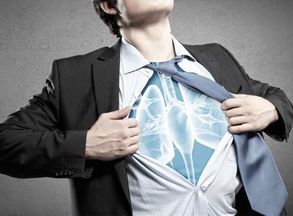 Rośnie liczba chorych na samoistne włóknienie płuc!