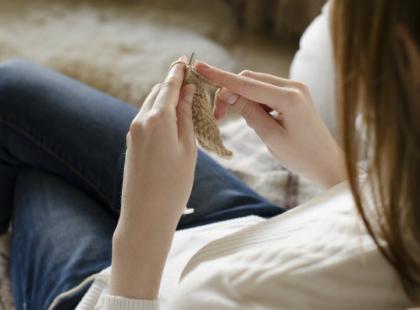 Techniki zszywania robótki – niewidzialne szwy