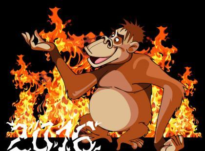 Rok 2016 rokiem Ognistej Małpy