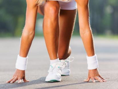 Dzięki tej metodzie schudniesz! Poznaj 5 zasad slow joggingu