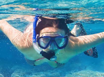Czy masz ucho pływaka?