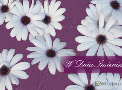 imieninowe
