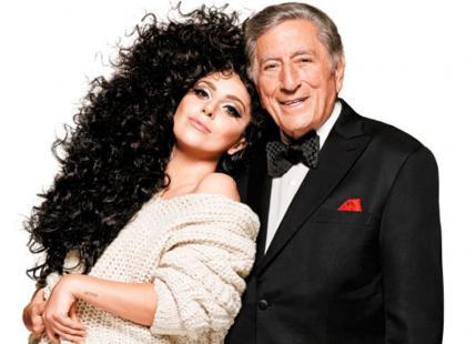 Lady Gaga i Tony Bennett w szałowym spocie H&M na Święta 2014