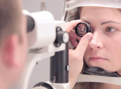 Tylko u nas! Najnowsza metoda korekcji wzroku