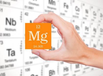 Jak zwiększyć przyswajalność magnezu?
