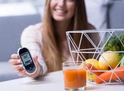Cukrzyca – jakie są jej objawy i jak ją leczyć?