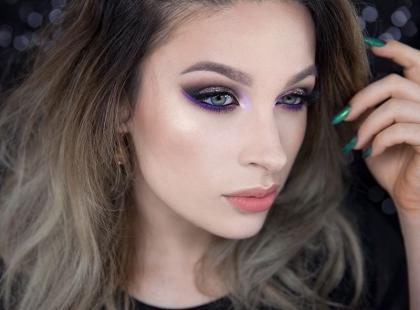 Jak wykonać seksowny makijaż na ostatkową imprezę?