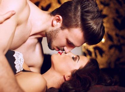 7 sygnałów, że mężczyźnie chodzi tylko o seks