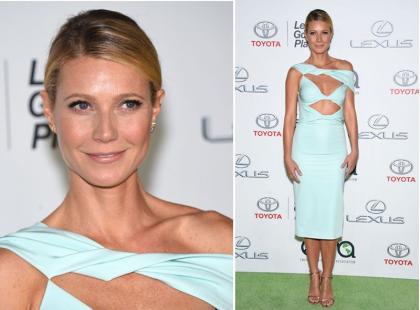 Gwyneth Paltrow dla pięknej cery i zgrabnej sylwetki zrobi wszystko? Jej metody to szaleństwo