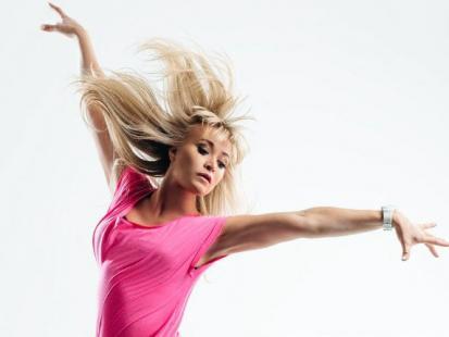 Czy taniec może zastąpić ćwiczenia i fitness?