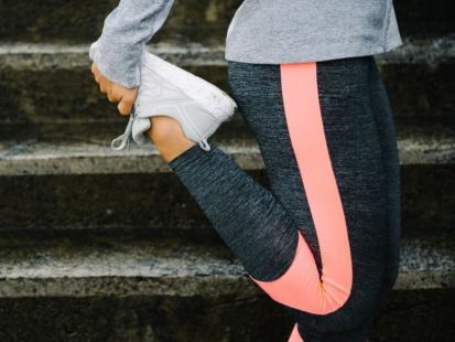 Te badania powinnaś zrobić zanim zaczniesz biegać!