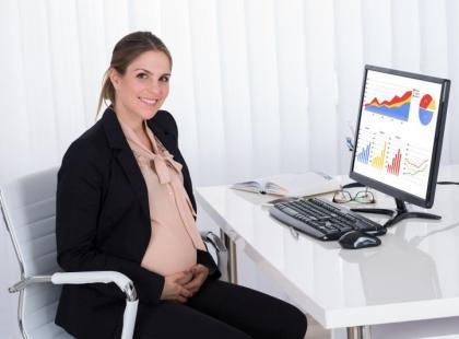 Jesteś w ciąży? Poznaj swoje prawa!