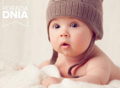 Najpiękniejsze prezenty z okazji Dnia Dziecka dla niemowlaka