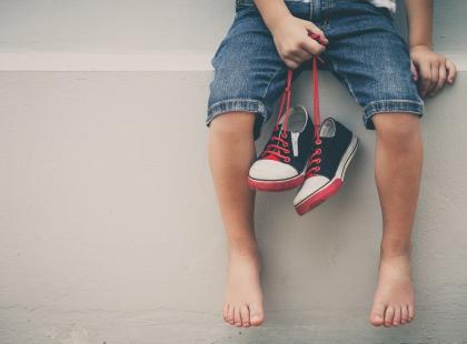 Jak ochronić dziecko przed grzybicą?