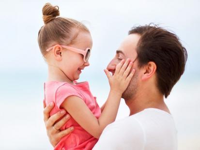 Jak relacje z ojcem warunkują wybór partnera? Oto 5 najczęstszych przykładów!
