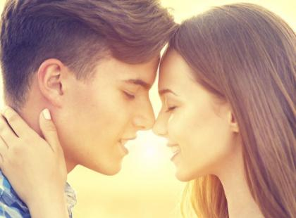 Miłość w 5 fazach