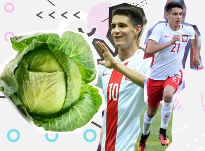 EURO 2016: 6 przepisów na dania z... kapustki!