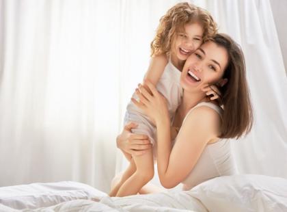 Jak być świadomą mamą?