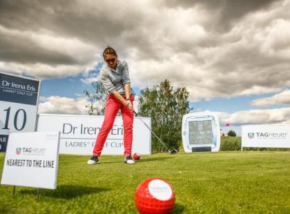 10 lat historii Dr Irena Eris Ladies Golf Cup - wyjątkowy finał wyjątkowego turnieju